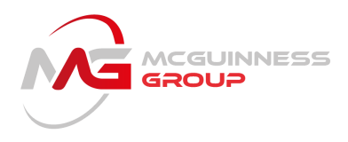 McGuinness Group Ltd Logo