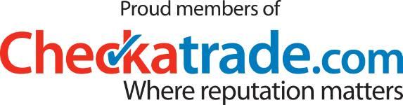 Checkatrade.com Logo Electricians-In-Gloucester